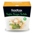 Kép 1/2 - FoodBox Sajtos parajos farfalle
